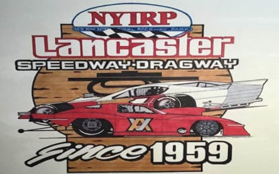 1st Annual IHRA Dragway Points Race